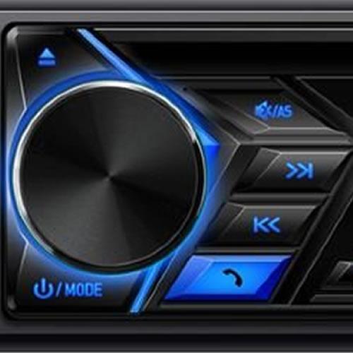 RadioCD/USB